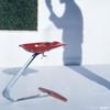 原装进口/意大利ZANOTTA/Mezzadro拖拉机椅办公椅餐椅