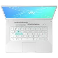 ASUS 华硕 天选air 15.6英寸游戏笔记本电脑(i7-11375H、16GB、1TB、RTX3070、100%sRGB DCI-P3)