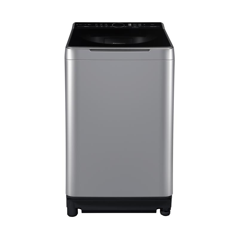 Panasonic 松下 爱洁净系列 XQB90-U9035 波轮洗衣机 太空银 9kg