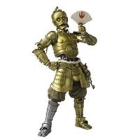 BANDAI 万代 MANGA REALIZATION名将系列《星球大战》翻译官 C-3PO