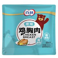 百利 即食鸡胸肉 100g*6包