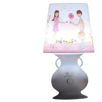 超贝 CB-888B LED小夜灯 插电遥控+10档调光 0.8W