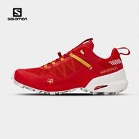 新品发售:SALOMON 萨洛蒙 L41517800 牛年限定 男款越野跑鞋