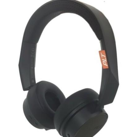 Plantronics 缤特力 BackBeat FIT 500 无线头戴式耳机 开箱版