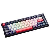 ThundeRobot 雷神 KC3068 68键 有线/蓝牙/2.4G三模 侧刻 机械键盘