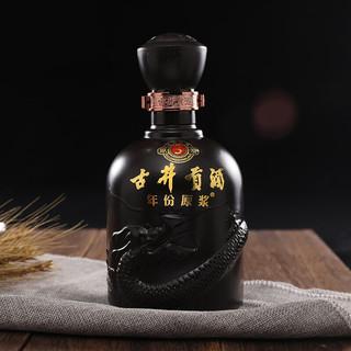 古井贡酒 年份原浆系列 古5 45%vol 浓香型白酒 500ml 单瓶装