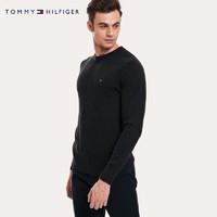 必买年货:TOMMY HILFIGER 汤米·希尔费格 MW0MW11674 男士头针织衫