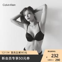 CK内衣2020秋冬新款女士三角性感透气内裤QF6049AD