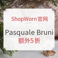 海淘活动:ShopWorn官网  Pasquale Bruni珠宝 情人节预热