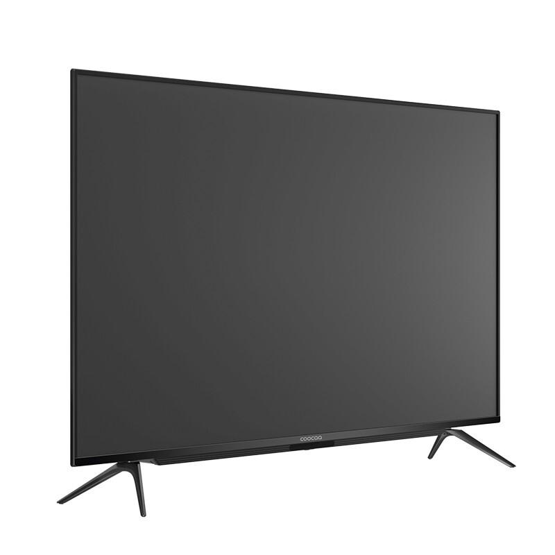 coocaa 酷开 75P50 75英寸4K超清 液晶电视机