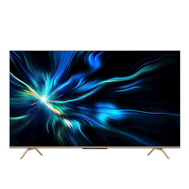 coocaa 酷开 智慧屏P70 55英寸 4K护眼 液晶电视 全面屏