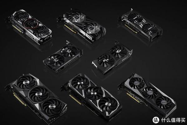 又是猴年?英特尔、AMD、英伟达 硬件御三家,真香新品齐出!
