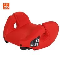 百亿补贴:goodbaby 好孩子 CS121 汽车儿童安全座椅 增高垫款 3-12岁