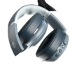 Skullcandy 头戴式耳机 有线充电 灰色