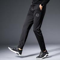 JEEP 吉普 2WN5831B12 男式运动裤