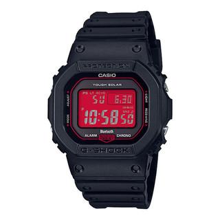百亿补贴 : CASIO 卡西欧 GW-B5600AR-1PR 男士手表