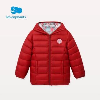 聚划算百亿补贴 : Les enphants 丽婴房 儿童羽绒服
