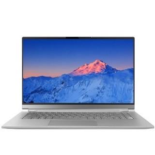 MECHREVO 机械革命 Umi Air II 15.6英寸笔记本电脑(i7-10750H、16GB、512GB、GTX1650Ti、100%sRGB)