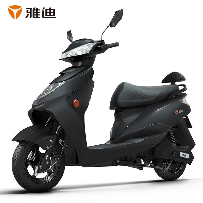 Yadea 雅迪 10021077125142 精致版电动车