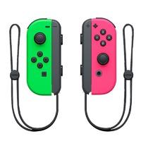 Nintendo 任天堂 Joy-Con 游戏手柄 喷射战士限定款