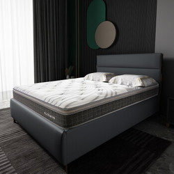 SLEEMON 喜临门 赫斯提Plus 7区独袋静音弹簧乳胶床垫 1.5/1.8m