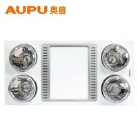 AUPU 奥普 5512A 集成吊顶浴霸 灯暖型