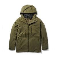 THE NORTH FACE 北面 3LZ1 男式三合一冲锋衣外套