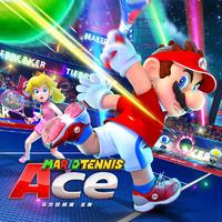 小编精选:Nintendo 任天堂 Switch《马力欧网球 王牌》盒装 国行标准版游戏