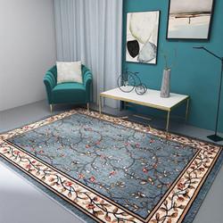 绅士狗 浪漫西雅图 加厚高密度地毯 1.6*2.3m 重约15.8斤