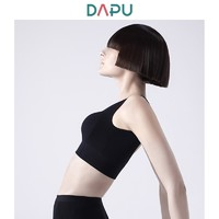 DAPU 大朴 女式U型美背背心式文胸