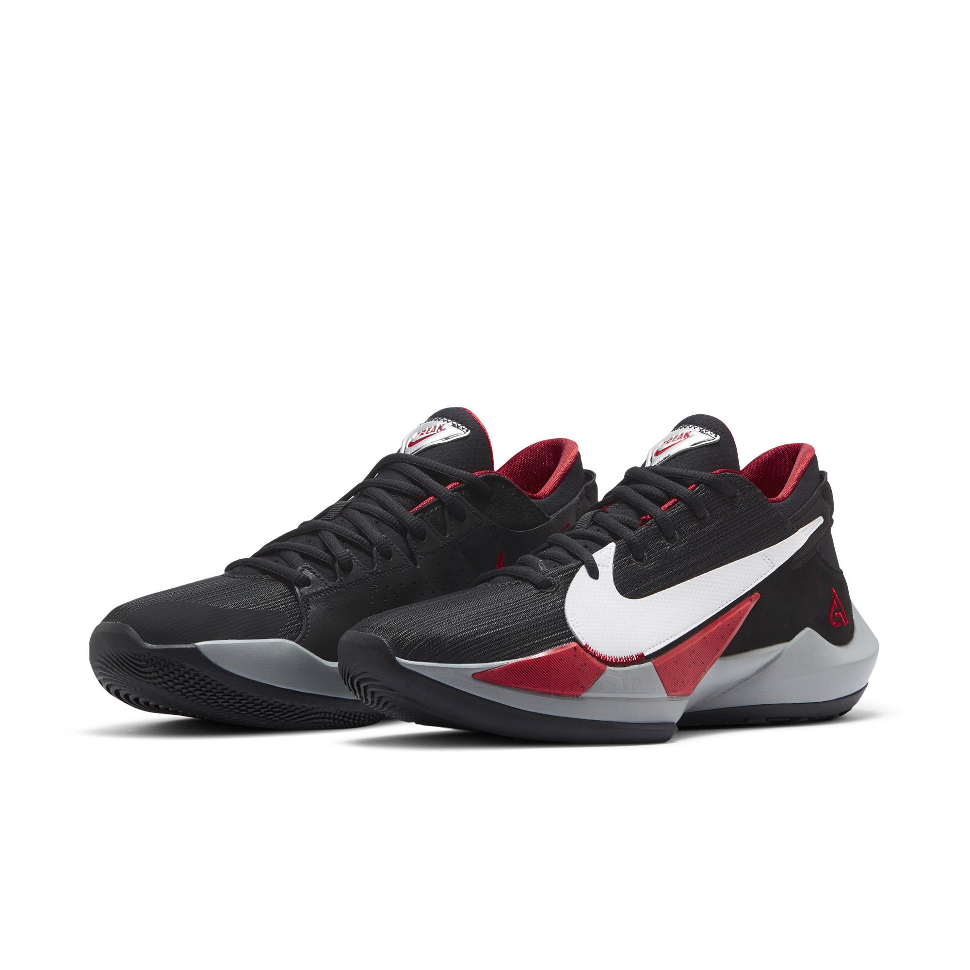 20日0点 : NIKE 耐克 CK5825 ZOOM FREAK 2 EP 字母哥 男款篮球鞋