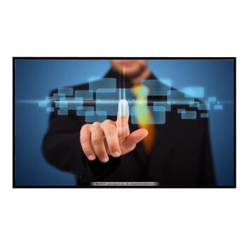 奥拓(AOTO)21.5英寸展陈桌手机终端摘机高清触控LCD显示屏