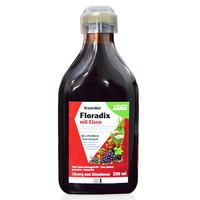 Salus 莎露斯 Floradix 德国铁元营养液 500ml*4瓶