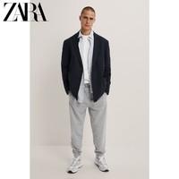 ZARA 06861332401  男士西装外套