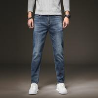 Lee Cooper LCJL2668 男士牛仔裤