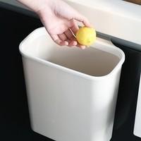 藤家里手  壁挂式垃圾桶 矮款 +20个垃圾袋