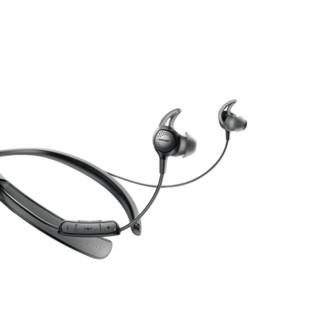 BOSE 博士 QuietControl 30 入耳式颈挂式无线蓝牙降噪耳机