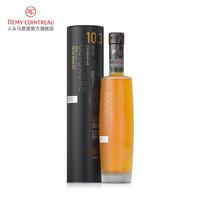 英国泥煤怪兽限量版单一麦芽苏格兰威士忌 61.3°英国泥煤怪兽限量版10.3号700ml