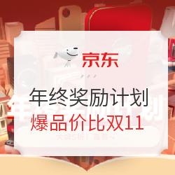 促销活动 : 京东商城 家电超级5 年终奖励计划