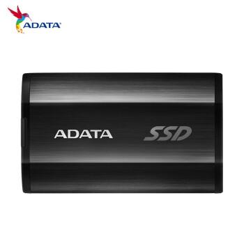 18日0点 : ADATA 威刚 SE800 USB3.2 Type-C 移动固态硬盘 1TB