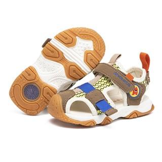 ABCKIDS 小童单网休闲学步鞋