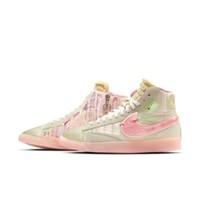 小编精选:Nike Blazer Mid Rebel 女子运动鞋,新春配色
