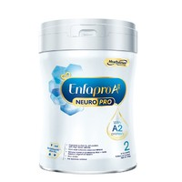 MeadJohnson Nutrition 美赞臣 港版A2蛋白婴幼儿奶粉 2段 900g*4罐