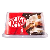 限地区 : KitKat 雀巢奇巧 夹心巧克力 216g *2件