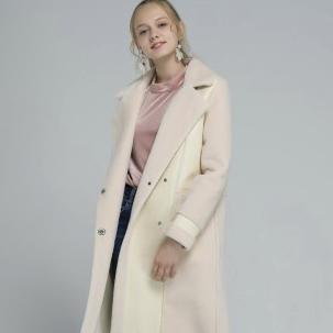 La·go·go 拉谷谷 HCWW73XA34T4 女款时尚外套
