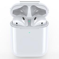 LANDO 蓝朵 真无线蓝牙耳机 洛达2代顶配 安卓苹果通用