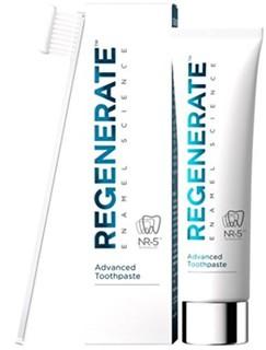 中亚prime会员 : REGENERATE 亮白固齿修复牙釉质牙膏 75ml