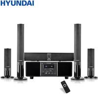 HYUNDAI 现代影音 H1 家庭影院音响组合