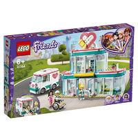 88VIP:LEGO 乐高 Friends 好朋友系列 41394 心湖城医院