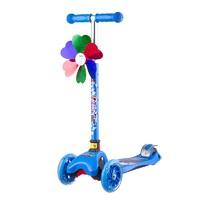 超级飞侠 儿童玩具滑板车